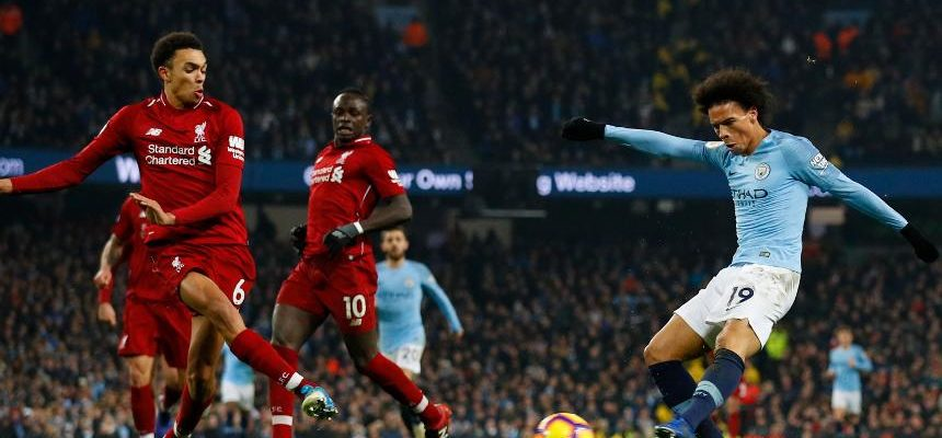 Menos Hiras – Man City or Liverpool, Who Will Clinch The Title?