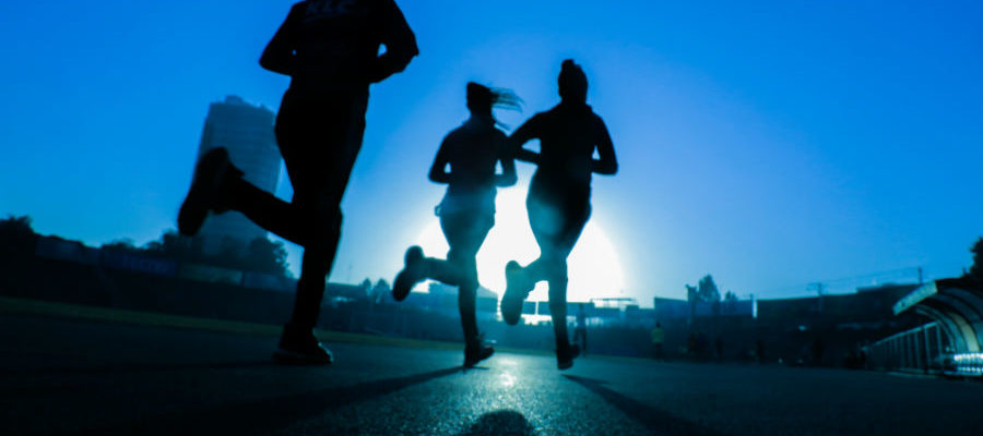 Taking Care Of Your Body When Exercising