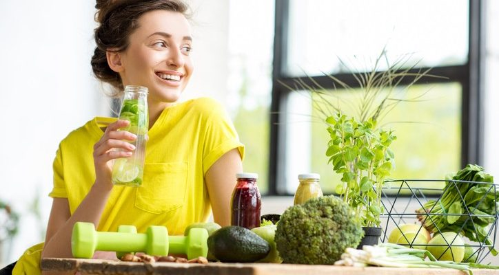 5 Ways To Invest In A Healthier Lifestyle