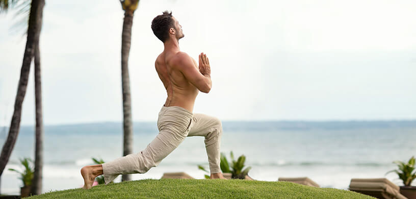 Why You Should Start Doing Yoga
