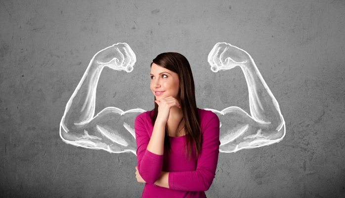 6 Steps to Better Body Confidence