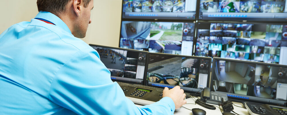 Is an NVR or DVR Security Camera System Better for Your Business