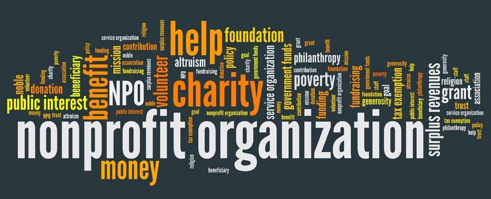 Marketing Tactics For Non-Profit Organizations