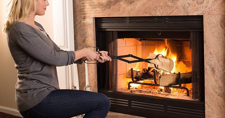 Picking Out The Best Fireplace Tools For Your Hearth