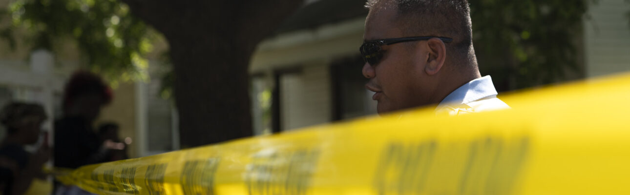 Understanding Safety With Changing Crime Rates