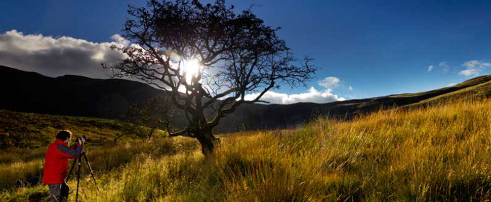 Arie Eric De Jong – Tips on Improving Your Photography Skills