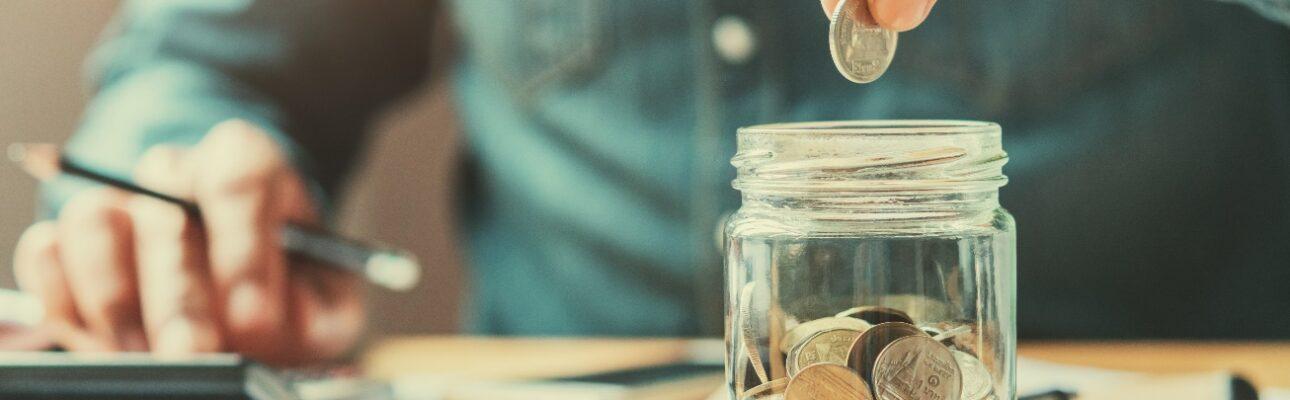 6 Simple Ways to Start Saving Money Now