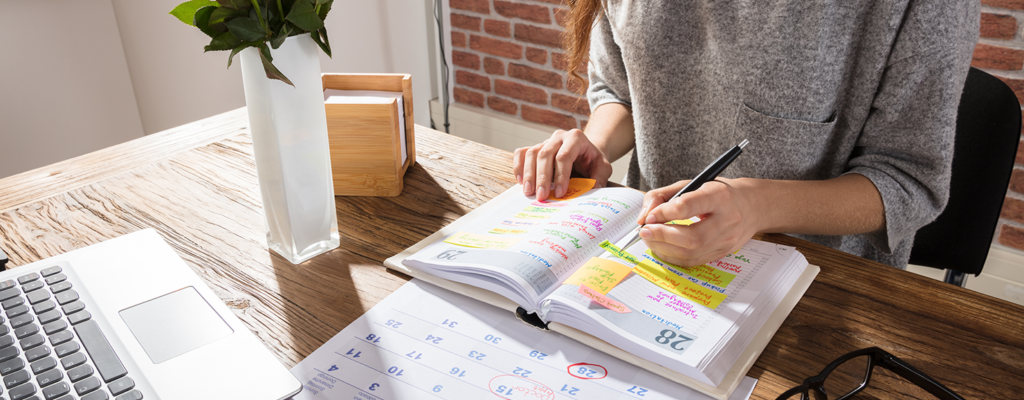 How To Keep Your New Business Organized