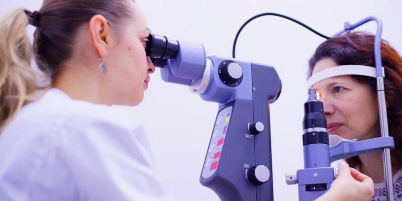 Eye Care, Eye Consult, Doctor, Eye Health, Healthcare