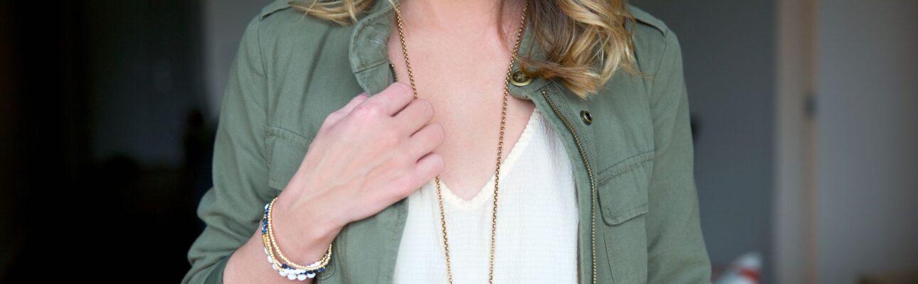 Jewelry Styles Every Woman Should Follow
